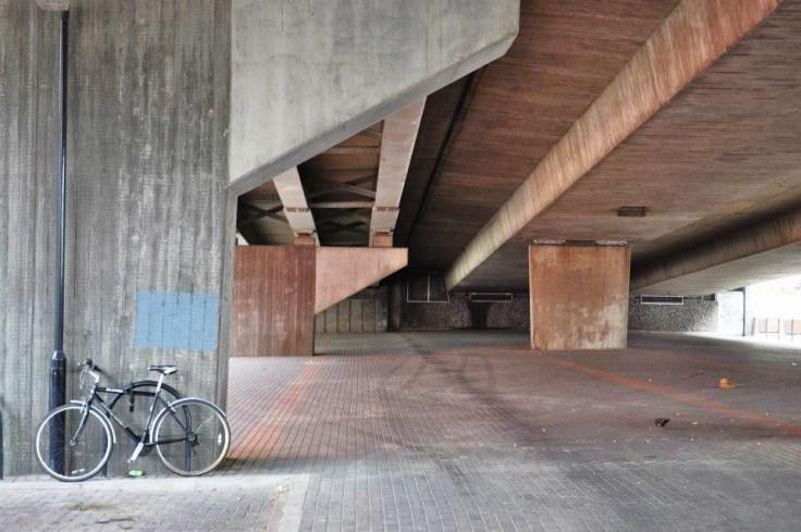bikeybridge